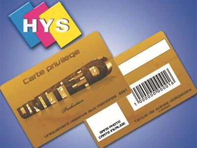 Tarjeta de PVC y tarjeta de plástico, suministro de tarjeta de miembro