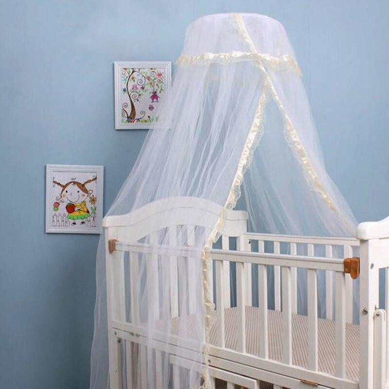 Baby Mosquito Net Summer Baby Bed Net Crib Netting