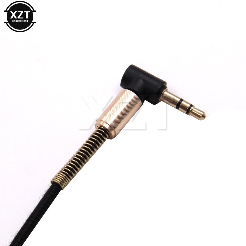 Image 5 - 1PCS 3.5mm 1 To 2 Dual Y Audio Headset Jack Splitter Share Cable Adapter Golden Connector Earpiece for Earphone Headphone-in Earphone Accessories from Consumer Electronics
