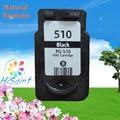 1pcs black For Canon PG510 pg510 Ink Cartridge Compatible for canon MP240/MP250/MP260/MP270/MP272/MP280/MP480/MP490 Printer