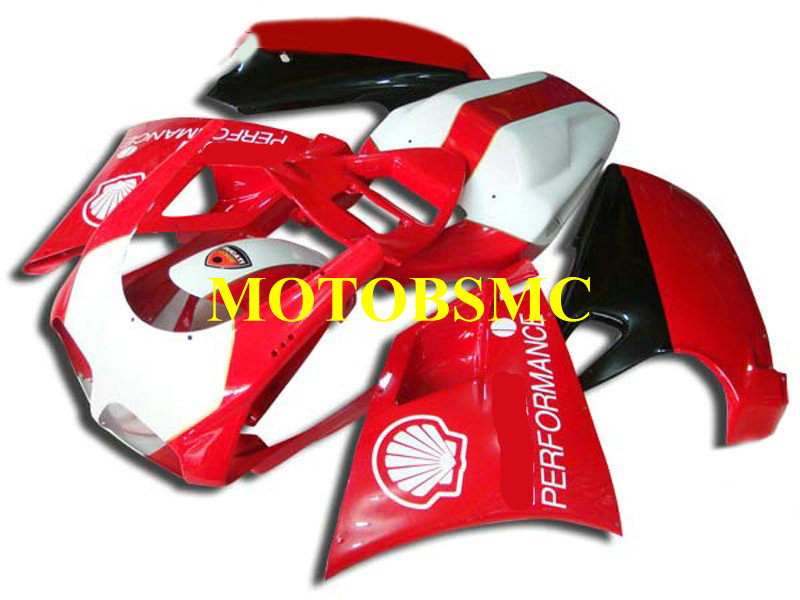 Motorcycle Fairing Kit for DUCATI 748 916 03 04 05 Ducati 996 998 2003 2004 2005