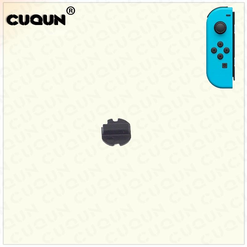 10Pcs Original Subtraction button Key For Nintend Switch Joy Con  for Handle Minus Keys For Joy Con Switch NS|Replacement Parts & Accessories|   - title=