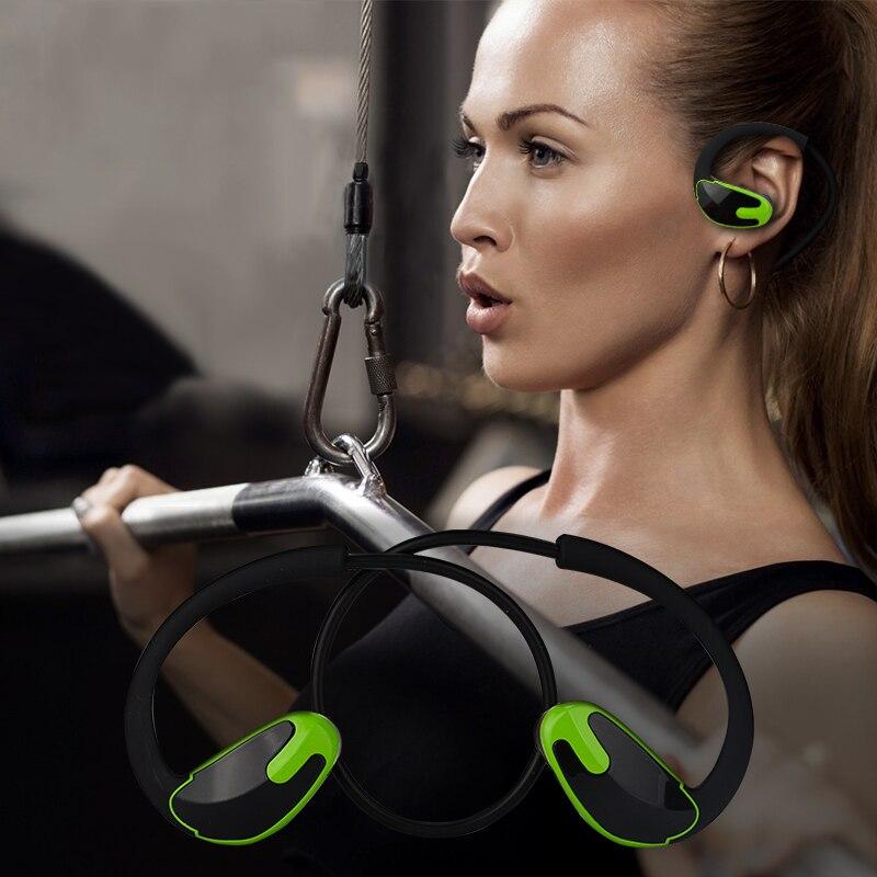 Wireless Bluetooth Earphone Headphone For Sony Xperia XZ XZ2 Premium XZ1 XZ1 XA1 XA2 Plus Ultra Earpiece Sports Headset With MIC