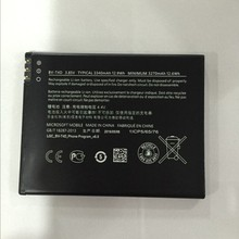 ALLCCX high quality mobile phone battery BV-T4D for Nokia Lumia