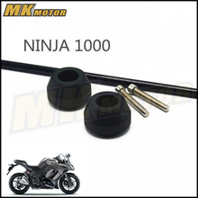 Free delivery For KAWASAKI NINJA1000  2011-2015 CNC Modified Motorcycle drop ball / shock absorber