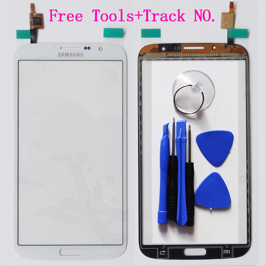 Touch Screen Digitizer Panel For Samsung Galaxy Mega 6 3 i9200 GT i9200 LTE i9205 GT