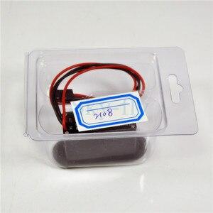 Image 5 - สอง 5A UBEC จอแสดงผลดิจิตอลแรงดันไฟฟ้าสลับ 4 13 โวลต์ current 0 5A