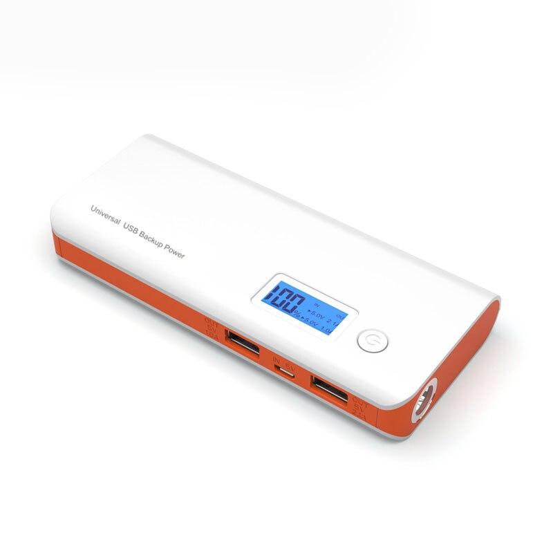 Banco do Poder para iphone móvel carregador universal Peso : 265 G