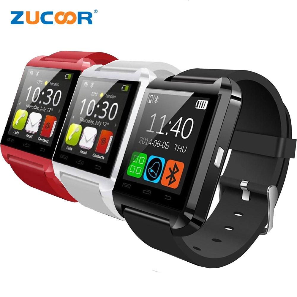 Smart Wrist Watch U8 Sport Intelligent Clock Inteligente ...