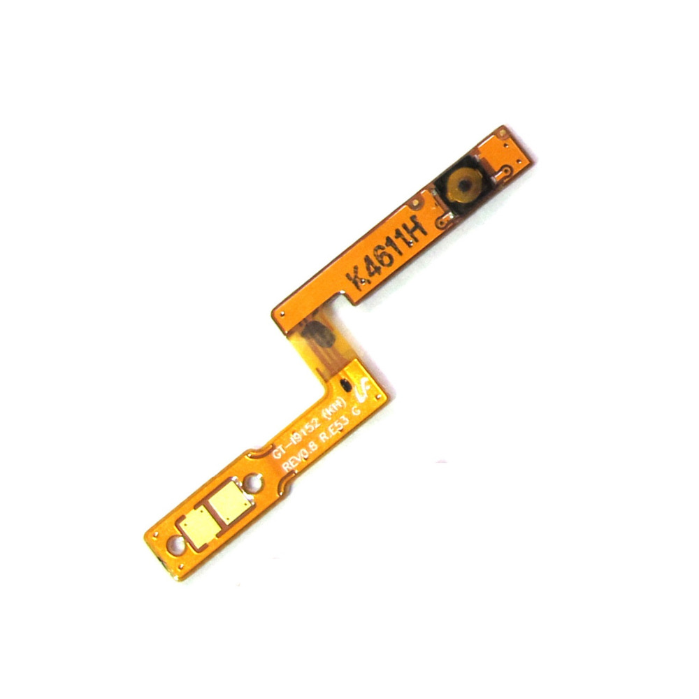 For Samsung Galaxy Mega 5.8 I9150 I9152 Power Volume Switch Key Button Flex Cable