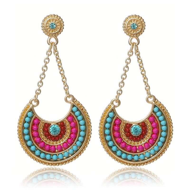aliexpress buy 2016 ethnic jewelry bohemia