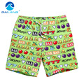 Gailang Brand Men Swimwear Board Shorts Trunks Swimsuits Man Beach Active Sweatpants Casual Men Jogger Bermudas Boxers Quick Dry