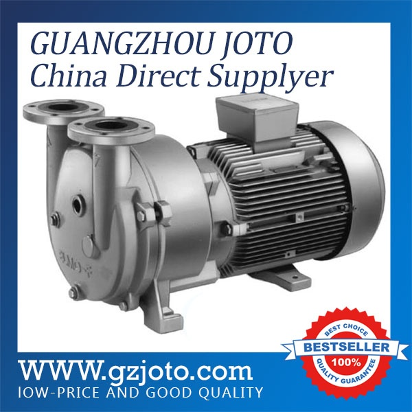2BV2070 Stainless Steel Direct Connect Vacuum Pump Anti-corrosion Water Ring Vacuum Pump