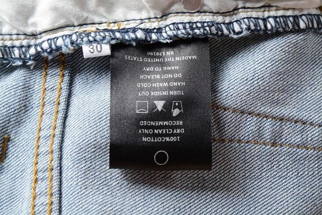 KANYE WEST 1:1 Fear of god Knee Hole Side Zipper Slim Distressed Jeans Men justin bieber Ripped tore up Jeans For Men pants