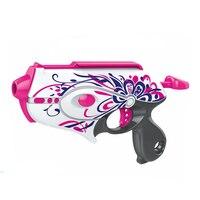 Hot Sale Pink Soft Bullet Gun Toys Sucker Eva Bullets Airsoft Air Guns Rifle Weapon Outdoor Game For Chidlren Girls Gifts