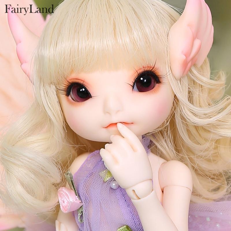 fairyland fl realfee haru 1 7 bjd 01