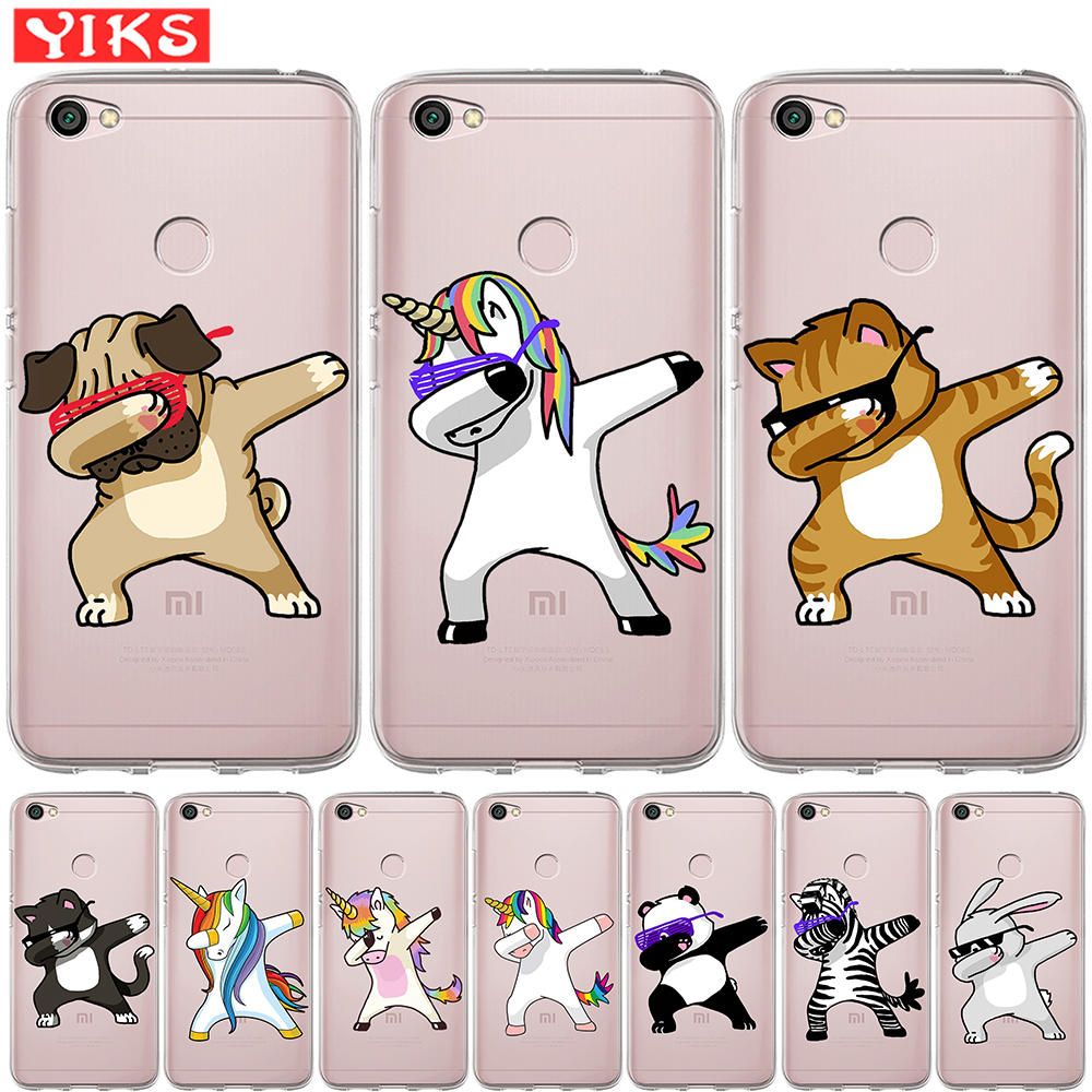 Xiaomi Redmi Note 3/4/4X Case Unicorn