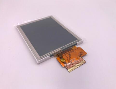 Free shipping original LM1260A01-1C For Intermec ck3r ck3e ck3x Lcd display screen with glass touch screen free shipping original 9 inch lcd screen cable numbers kr090lb3s 1030300647 40pin
