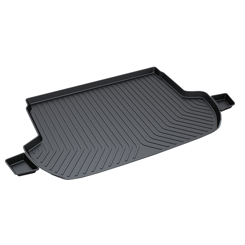 Aliexpress Com Buy Trunk Mat For Subaru Forester 2012