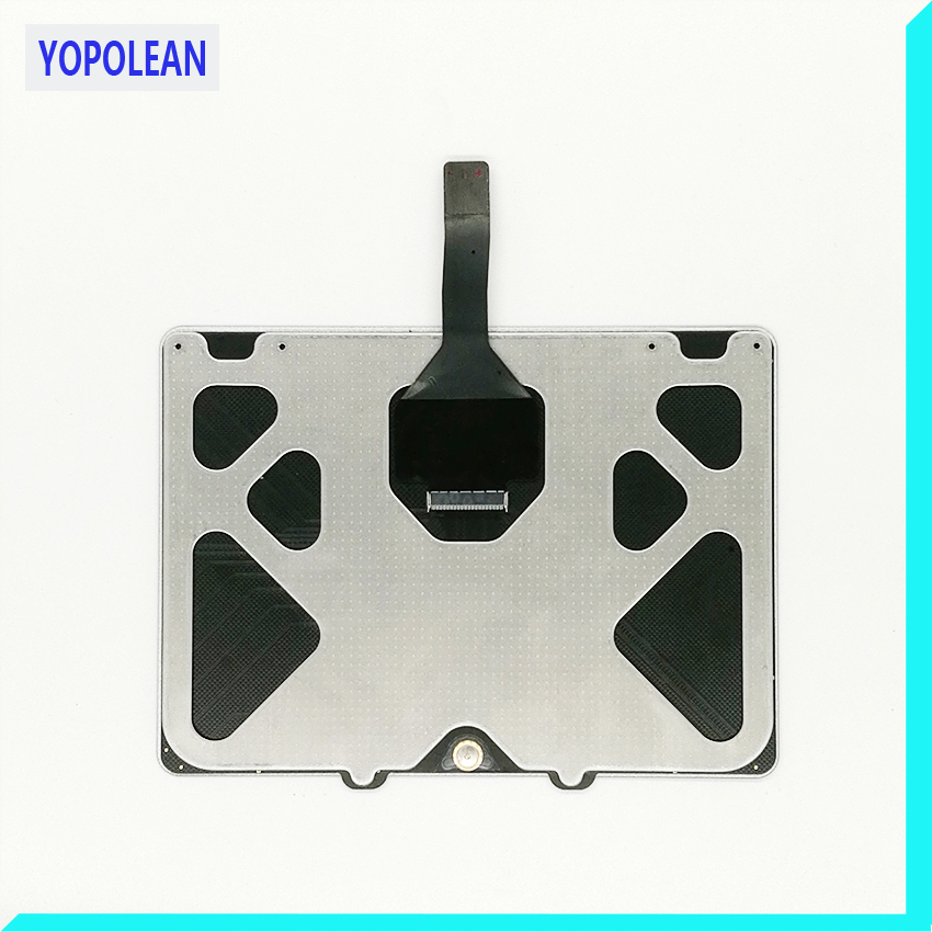 5 Pieces Trackpad Touchpad Flex Cable For Macbook Pro 13 A1278 2009 2010 2011 2012