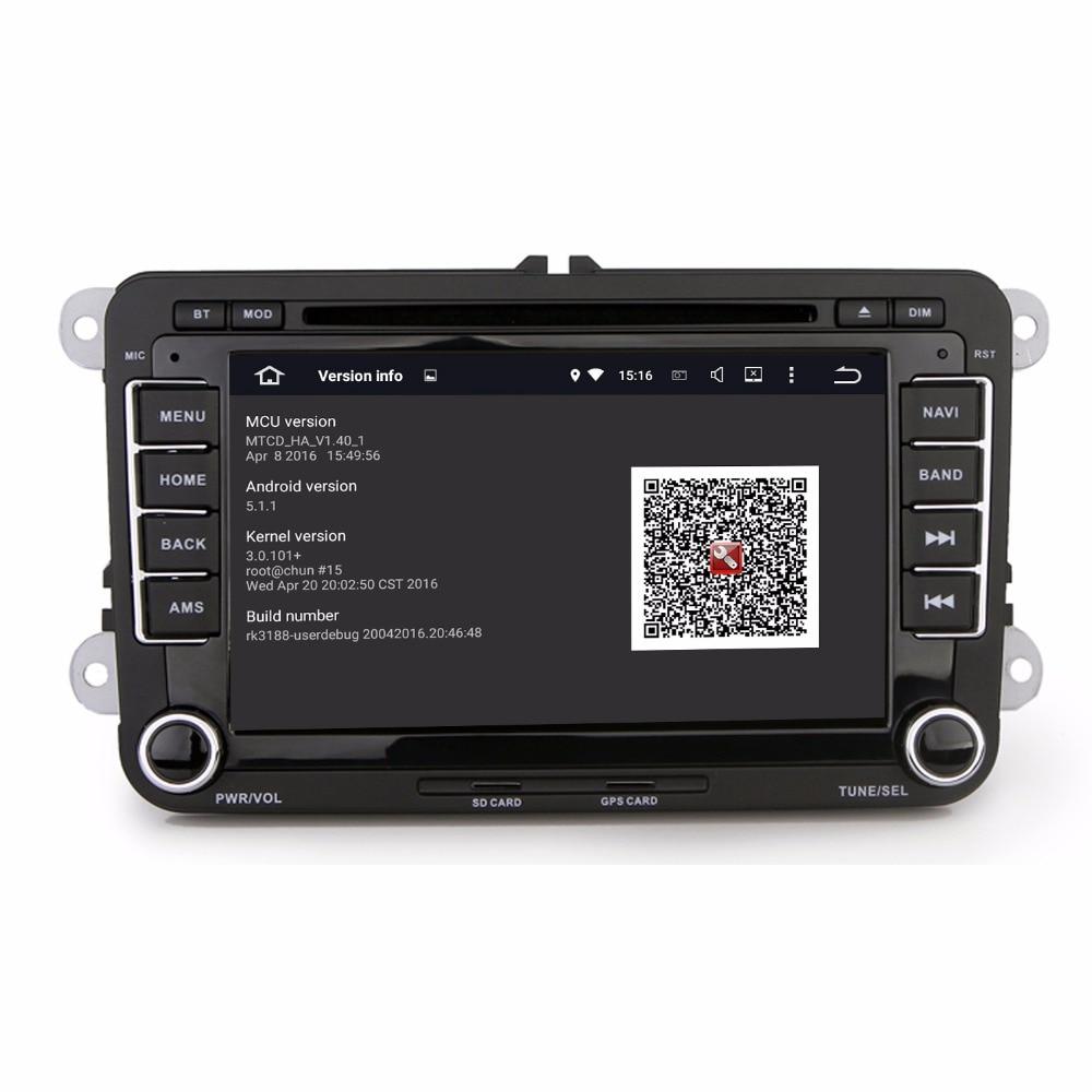 Mk5 mk6 golf gti 2016 car golf mk5 radio golf mk5 mk6 car stereo dvd - Gps Navi Head Unit Dvd Player For Skoda Fabia Octavia Superb Golf Head Device Gps Radio