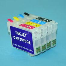 299 T299XL T2991 Ink cartridge + autoreset arc chip For Epsonxp-235 xp-245 xp-247 xp-332 xp-335 xp-342 xp-345 xp-432 xp-435 445