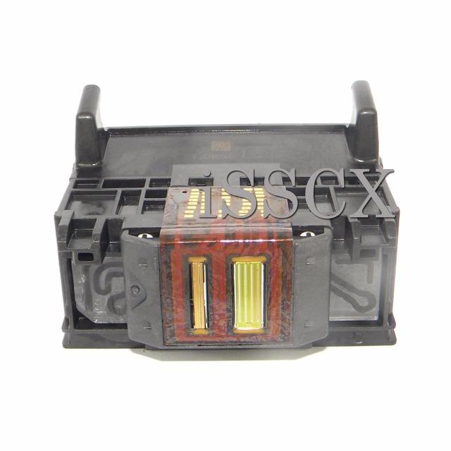 Original reformado del cabezal de impresión para hp 564 officejet 4620
