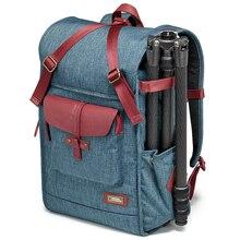 National Geographic NG AU5350 кожаная сумка для камеры Рюкзаки большой емкости для ноутбука сумка для цифровой видеокамеры дорожная сумка