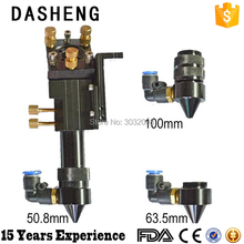Tools - Woodworking Machinery Parts - CO2 Laser Head CO2 Laser Engraving Cutting Machine Laser Head