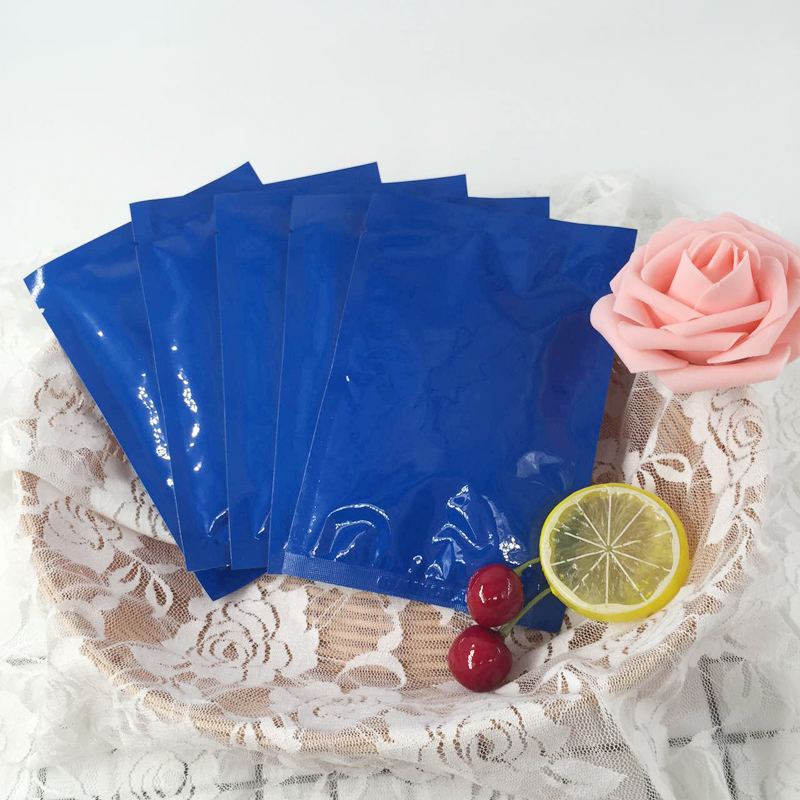 Water blue domain mask moisturizing skin delicate beauty mask