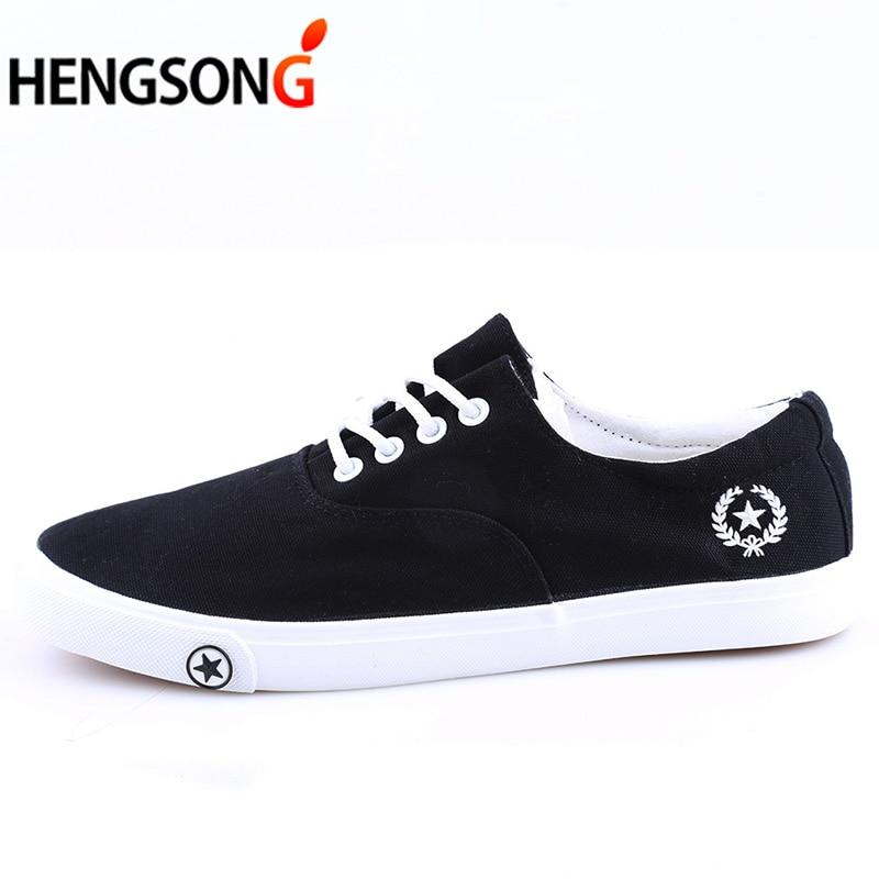 Dalliy - Cordones de zapatos de Lona hombre negro b XkVQn1r7