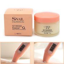 Snail Sleeping Mask Essence Moisturizing Night Cream Anti Aging Wrinkle Cream 75g