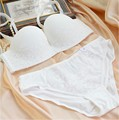 Conjunto de roupa interior lingerie Conjunto de Sutiã Moda sutiã sem alças Das Mulheres para o vestido de casamento Conversíveis Alças de Sutiã invisível Antiderrapante sutiã meia xícara