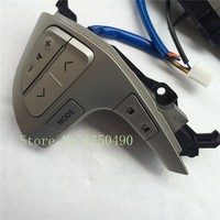 BRAND NEW MULTIFUNCTION STEERING WHEEL CONTROL AUDIO SWITCH For TOYOTA Camry ACV4 AHV41 OEM 84250 06180