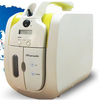 Medical Oxygen Concentrator for Respiratory Diseases 110V 220V Oxygen Generator COPD Oxygen Supplying Machine