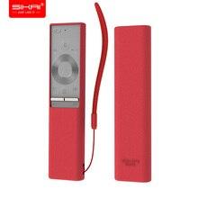 SIKAI uzaktan kumanda Samsung QLED akıllı TV kapak için Samsung akıllı uzaktan kumanda BN59 01265A Sum TV Oneremote silikon kapak