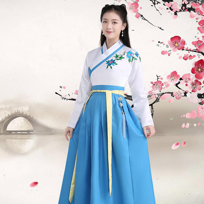 buy new chinese folk dance ancient