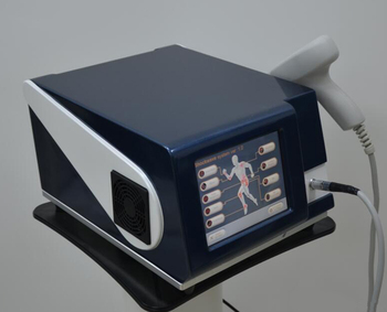 6 Bar Pneumatic Shock Wave Machine Shockwave Physiotherapy For Erectile Dysfunction Extracorporeal Shock Wave Therapy