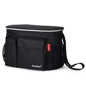 Thermal Insulation Diaper Bag 1