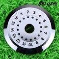 KELUSHI CT-06 CT-05 optical fiber cleaver Fujikura CT-30 cleaver Fibra cuchilla cuchilla de fibra óptica cleaver KL-21 DVP16 hoja