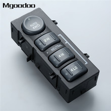 Mgoodoo Auto 4WD Four Wheel Drive Switch 15709327 19168767 For Cadillac Chevy Silverado GMC Sierra Yukon цена и фото