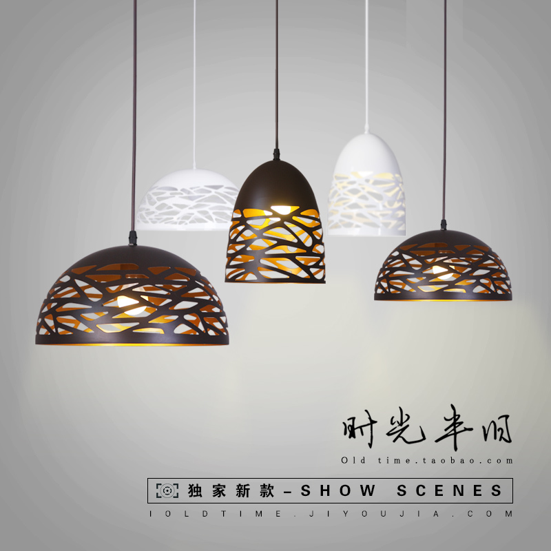 A1 Designers decoding Pendant Lights art lighting modern minimalist style living room dining room in Italy Pendant lamps GY11 single head small bar of korean modern minimalist iron pendant lamps dining room pendant light the living room kitchen