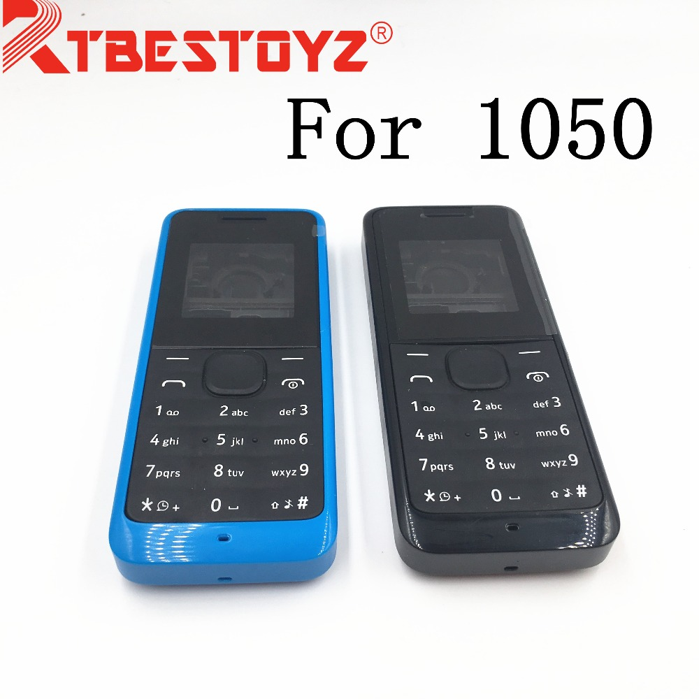Original New For Nokia Lumia 1050 Housing Cover Door Frame + Battery Back Cover+Keypad+Logo Free Delivery