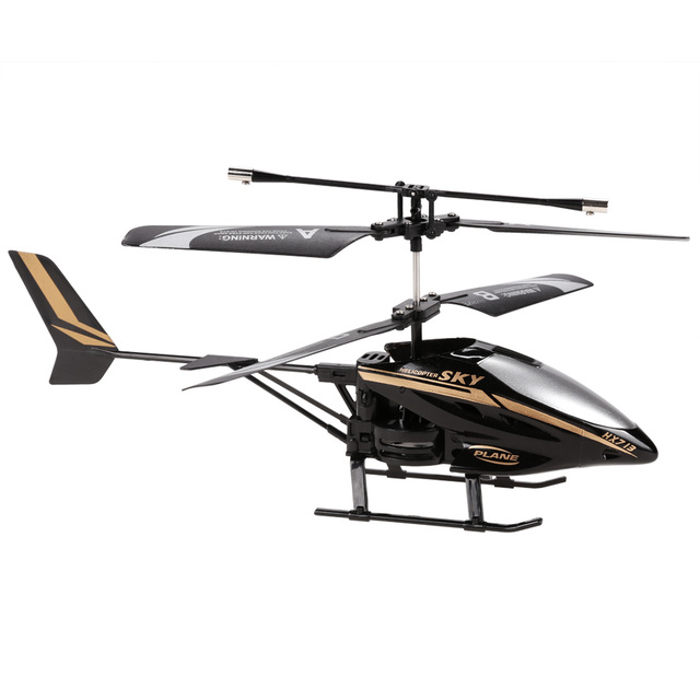 2CH Infrared Mini Drone RC Remote Control Helicopter Electric LED Head Light Model Toy with Remote Controller Boy Kids Gift