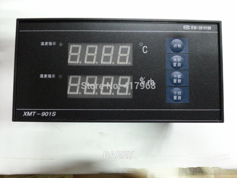 xmt-901s intelligent digital temperature and humidity control precision incubator constant temperature regulator controller haitai b 600 digital high precision automatic constant tension controller for printing and textile
