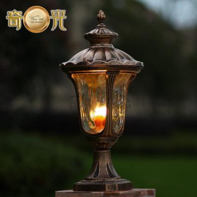 Online Buy Wholesale garden pillars from China garden pillars