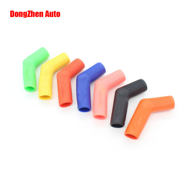 Dongzhen Car Styling Gear Gearshift Lever Shoe Protector Pouches Cycling Riding Motorbike Motorcycle Accessories Car-Styling