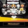 2017 La nueva historieta del coche perfume ambientador de aire de una variedad de estilos adecuados para todos los modelos