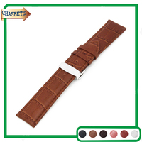 Leather Watch Band For Oris 14mm 16mm 18mm 20mm 22mm 24mm Men Women Belt Wrist Strap