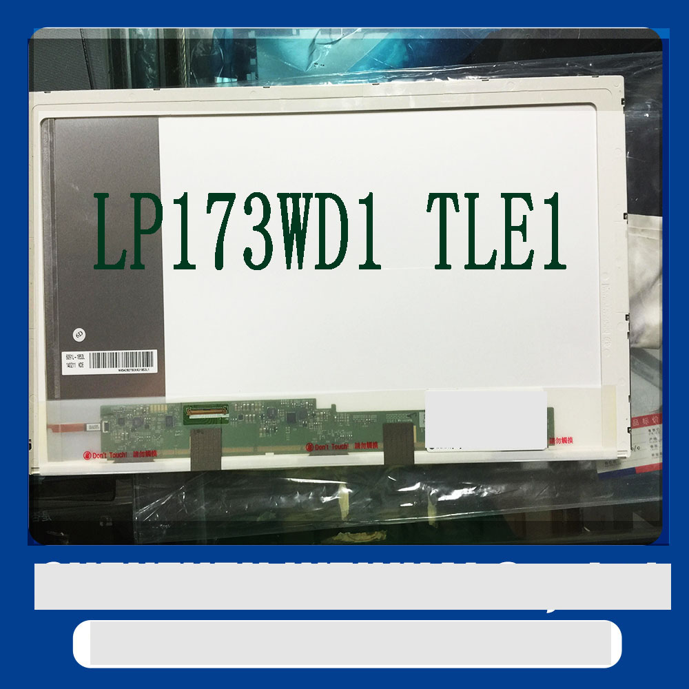17.3 inches N173O6-L02 Panel Compatible with LTN173KT01 LP173WD1 (TL)(A1) B173RW01 N173FGE-L23 LP173WD1 TLE1 LP173WD1 TLG1 17 3 lcd screen b173rw01 v 5 v2 v 4 v0 v1 lp173wd1 tl a1 ltn173kt02 n173fge l21 l23 ltn173kt01 k01 n173o6 l02 rev c1 40 pin
